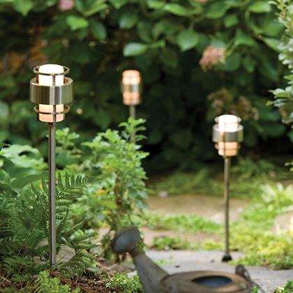 landscape lighting transformers
