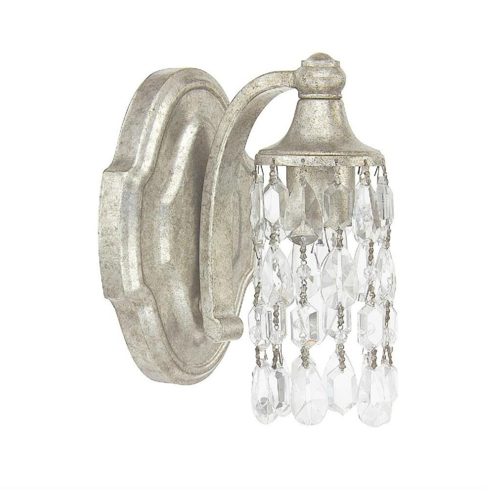 blakely 1 light wall sconce in transitional style 5 high by 7 75 wide