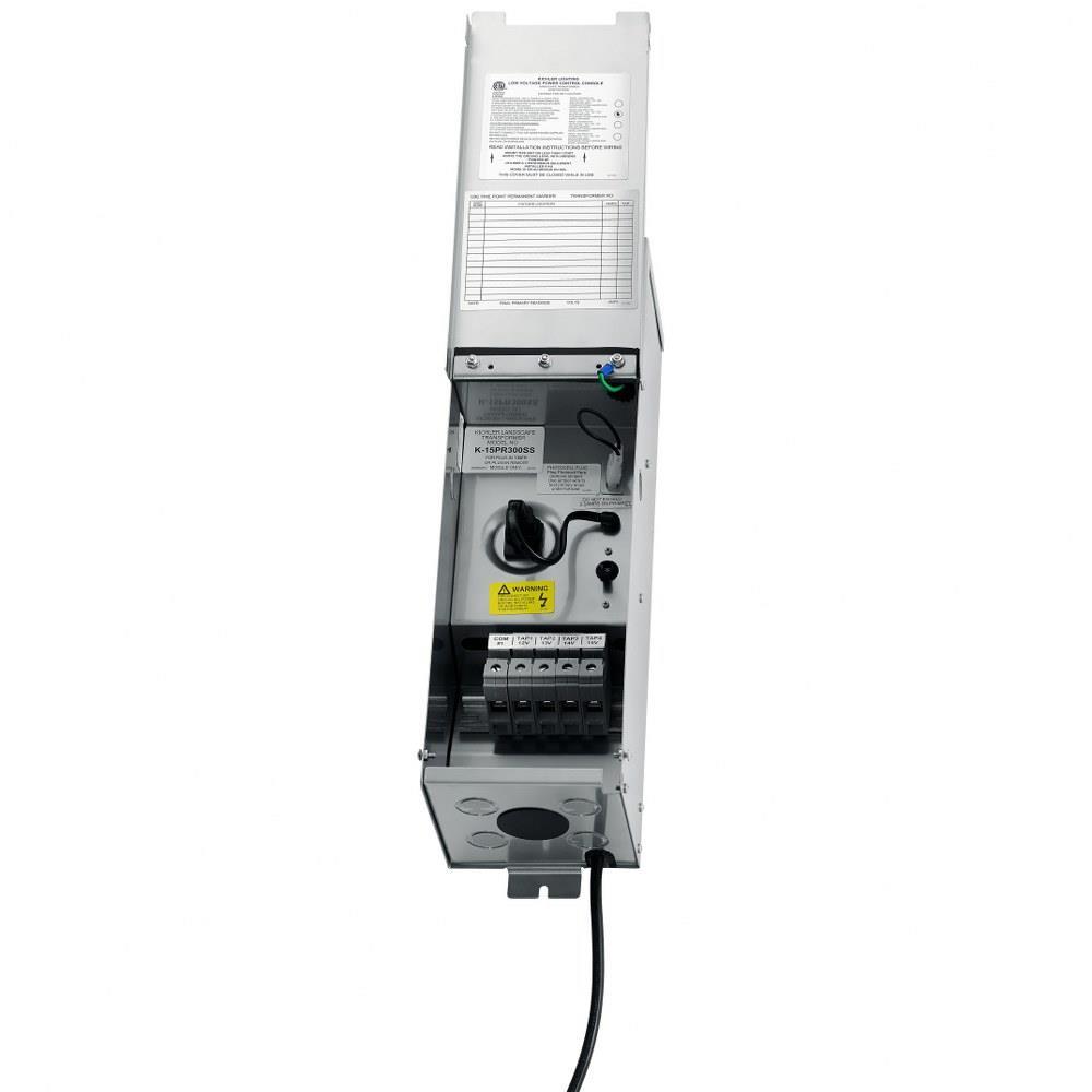 pro series low voltage 300w transformer