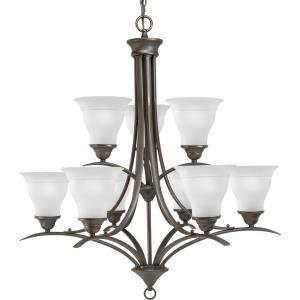 progress lighting chandelier lighting