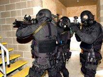 Trening enot SAS - 9