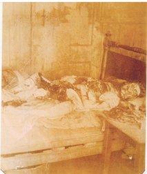 Našli so nož zloglasnega Jacka the Ripperja - 1