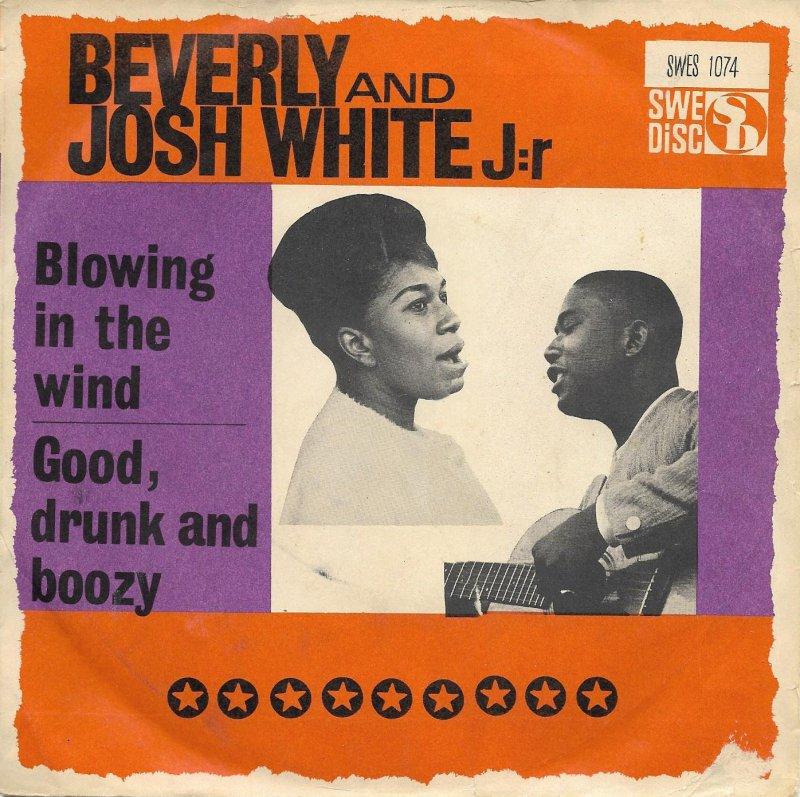 Image result for beverly white josh white