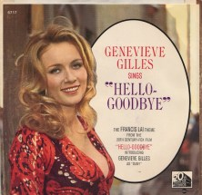 Image result for genevieve gilles