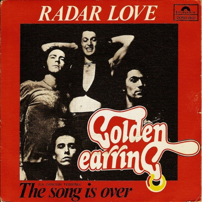Image result for golden earring SINGLES DISCOGRAPHY