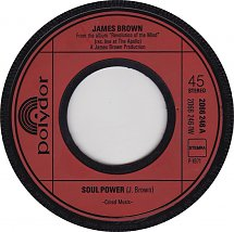 45cat - James Brown - Greatest Hits 5 - Polydor - Netherlands