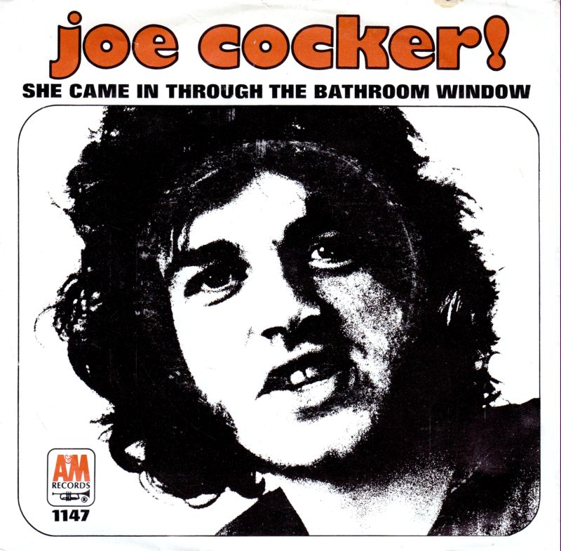 Image Result For Joeer She Came In Through The Bathroom Window