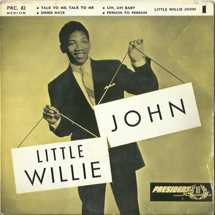 Image result for little willie john