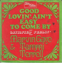 Image result for good lovin' ain't easy to come by marvin gaye and tammi terrell images