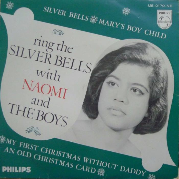 Image result for NAOMI AND THE BOYS