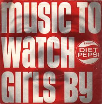 Image result for pepsi music to watch girls by ad