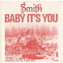 Image result for smith baby its you images