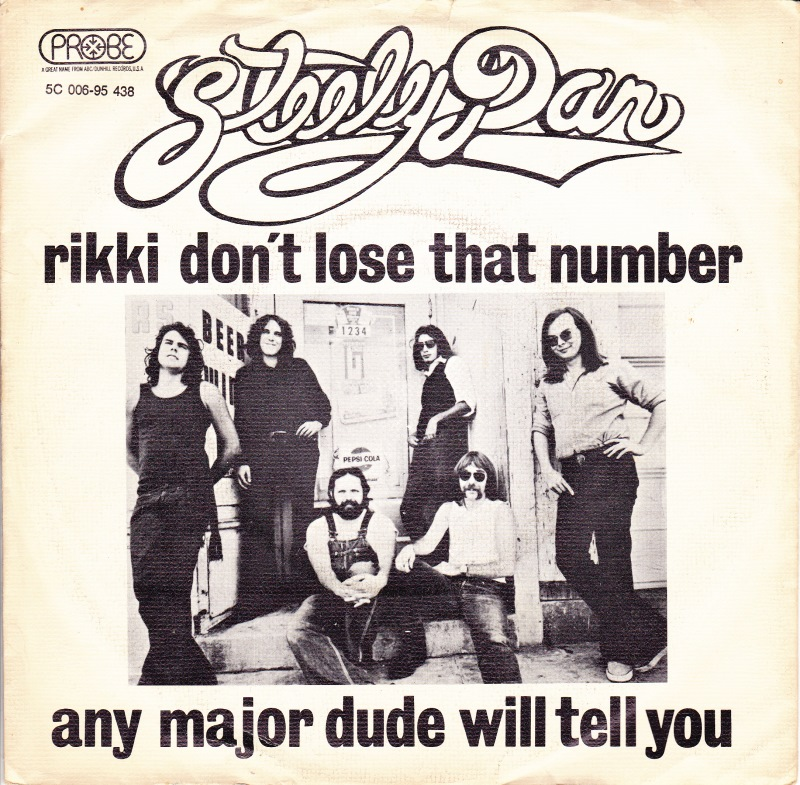 Image result for STEELY DAN DISCOGRAPHY