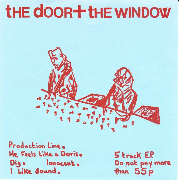 Image result for the door and the window he feels like a doris