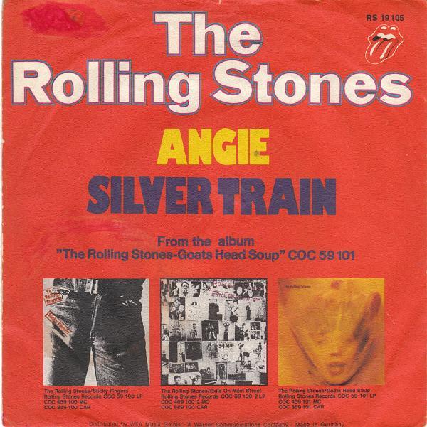 """Résultat de recherche d'images pour """"angie rolling stones"""""""