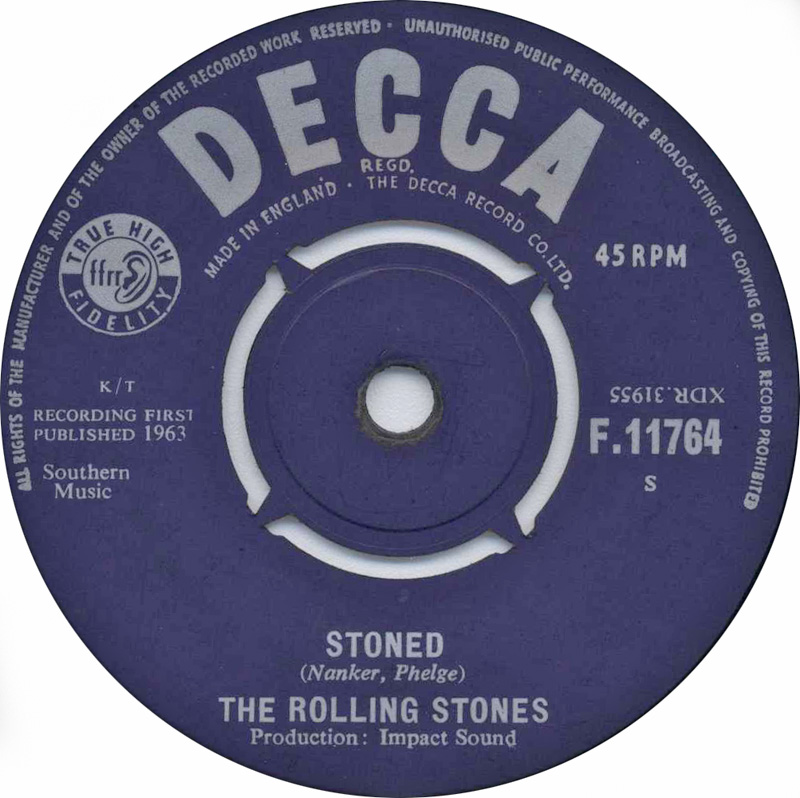 Image result for the rolling stones stoned images