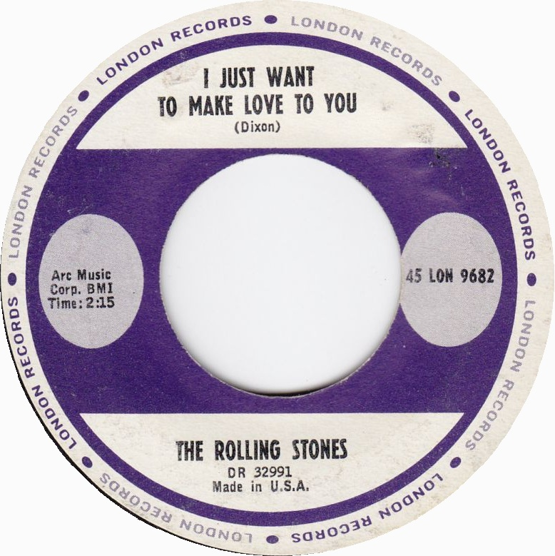 Image result for the rolling stones i just want to make love to you images