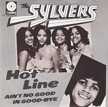 Image result for the sylvers hot line images
