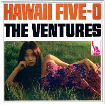 Image result for the ventures hawaii 5-0 images