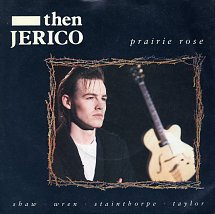 45cat - Then Jerico - Prairie Rose / Electric - London ...