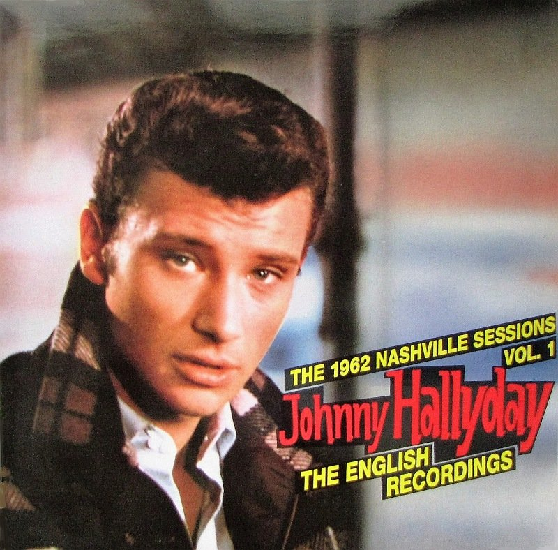 Image result for johnny hallyday DISCOGRAPHY
