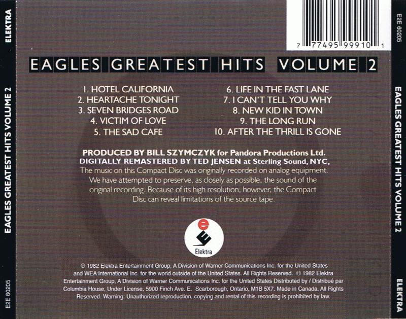 Eagles Victim Love