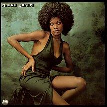 Vinyl Album - Margie Joseph - Margie Joseph - Atlantic - USA