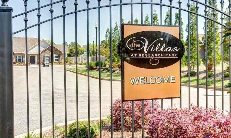 the villas at research park huntsville al retirement communities 55places