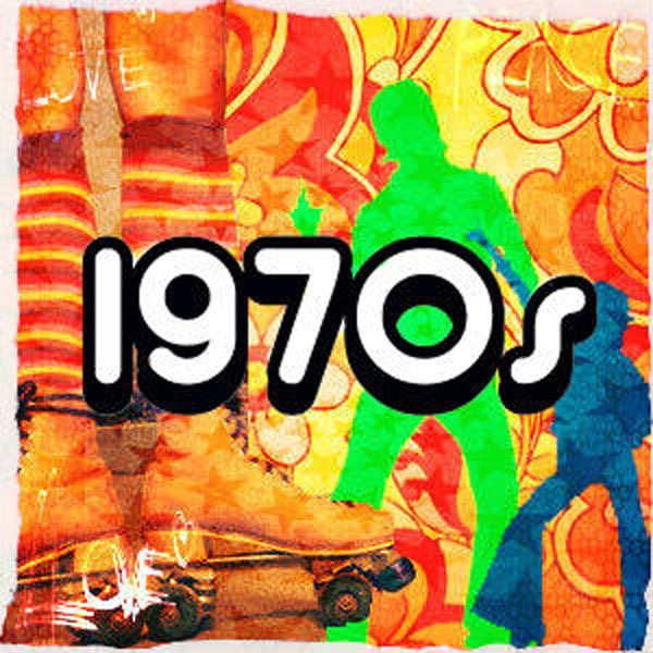 8tracks Radio A Strikingly Long 70s Playlist 132 Songs
