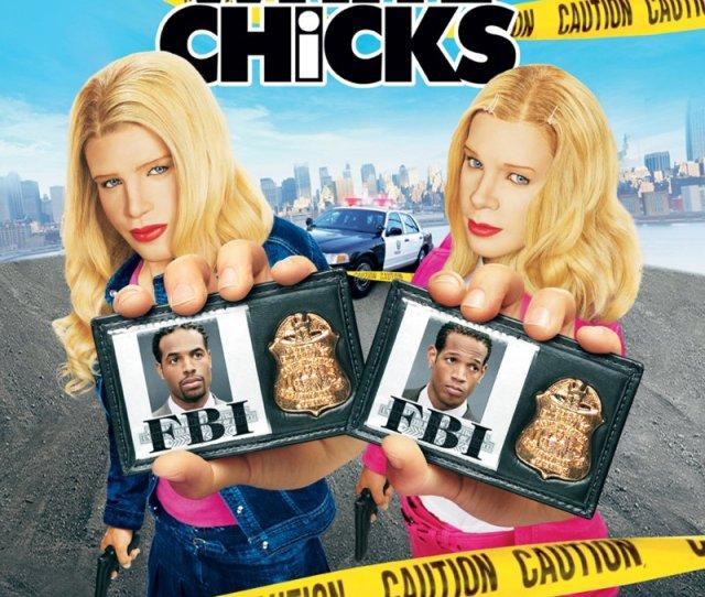 White Chicks Soundtrack