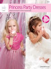 Princess Party Dresses