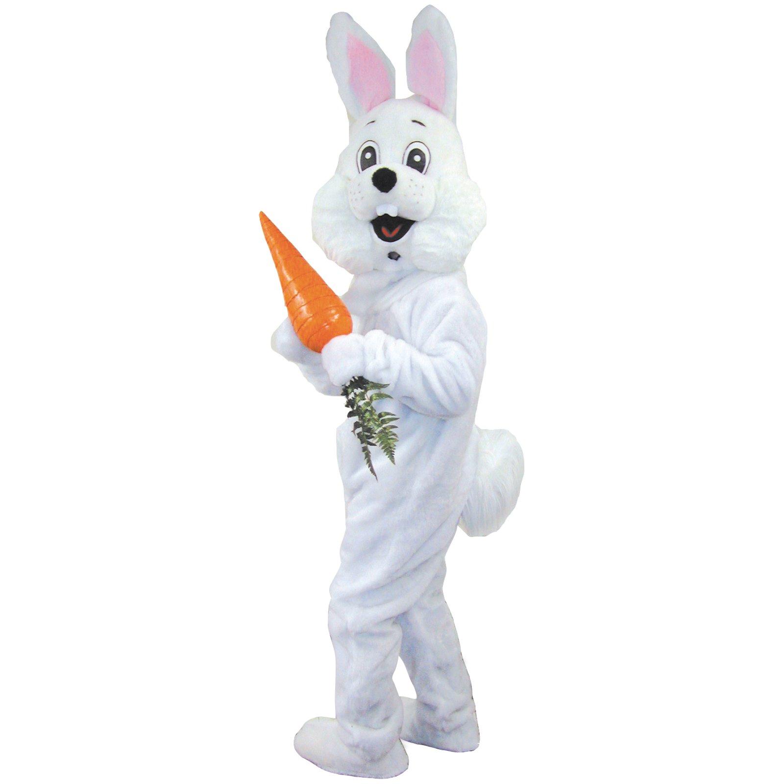Eggert the Easter Bunny Costume