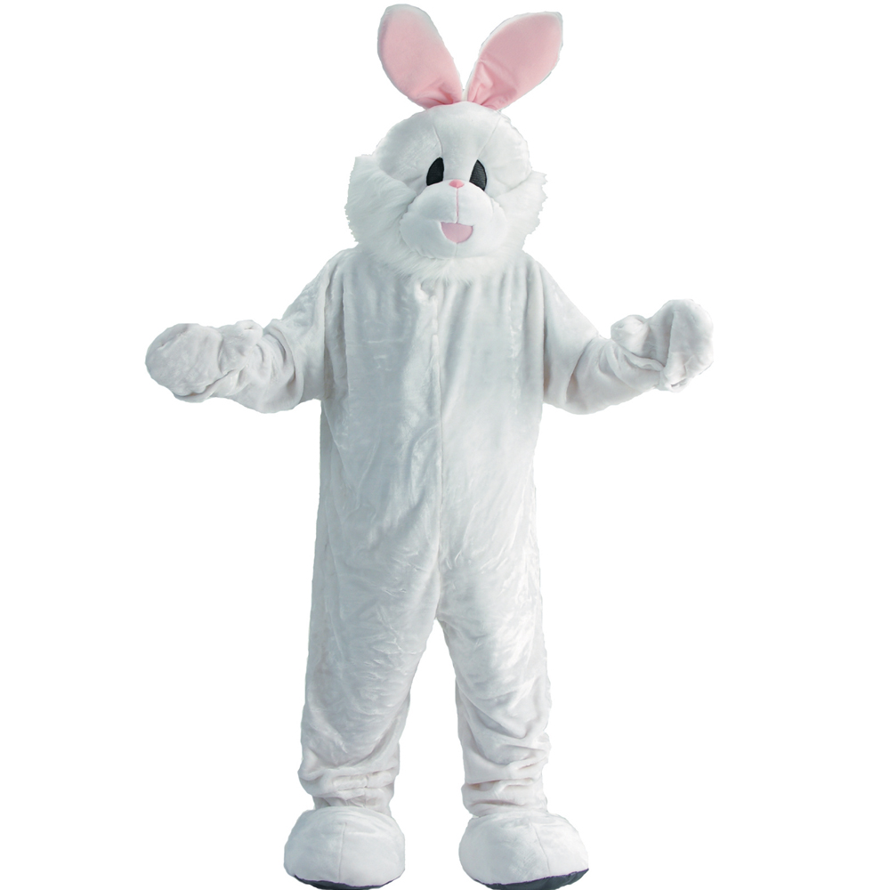 Cute Easter Bunny Costume