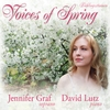 Jennifer Graf: Voices of Spring