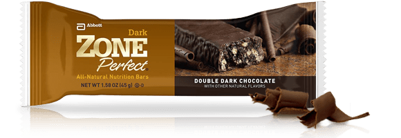 Double Dark Chocolate Bar