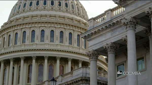 Federal workers sue as government shutdown continues into 2019
