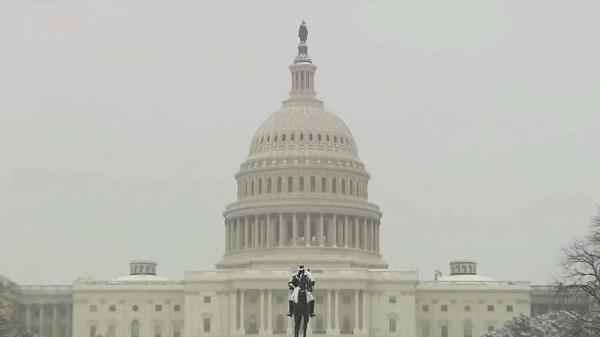 Government shutdown continues through day 24 as neither ...