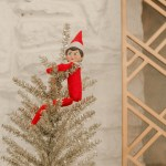 100 Ideas For Elf On The Shelf A Beautiful Mess