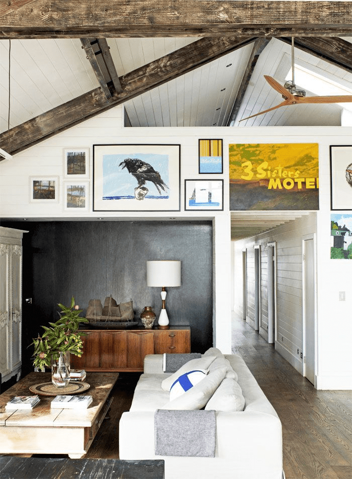 Beach Cottage Decor Magazine
