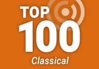 Listeners' Top 100: Classical - Free Music Radio