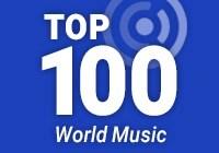 Listeners' Top 100: World Music - Free Music Radio