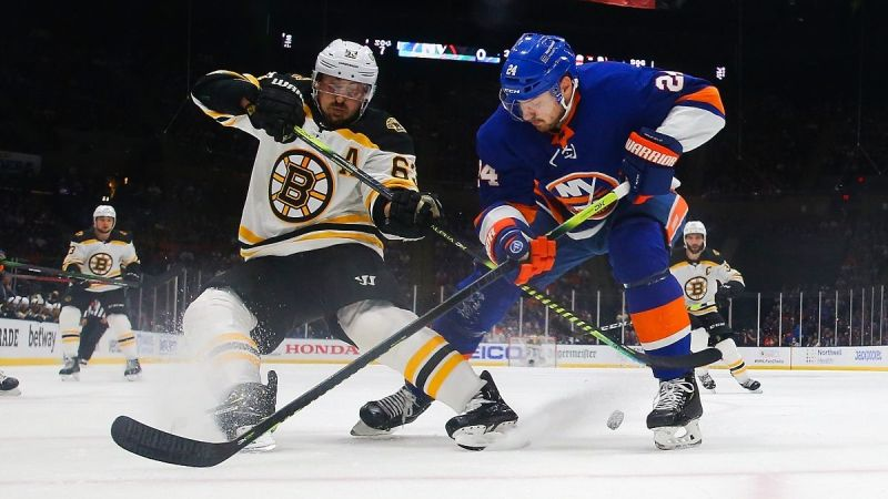 NHL Odds, Picks, Predictions: Bruins vs. Islanders Betting Preview for Game  6 (Wednesday, June 9)