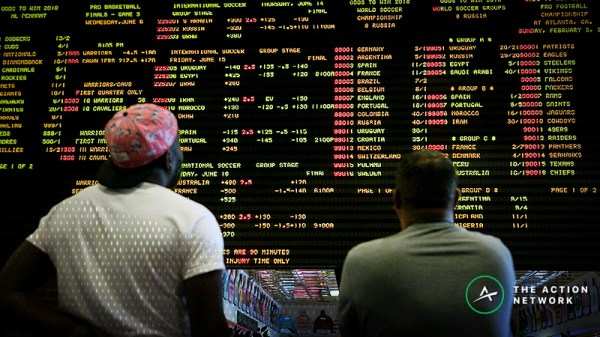 Sports Betting Market Terms and Strategies | The Action ...