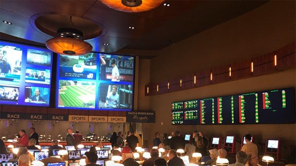 New Jersey's Borgata Casino to Offer Mobile Sports Betting ...