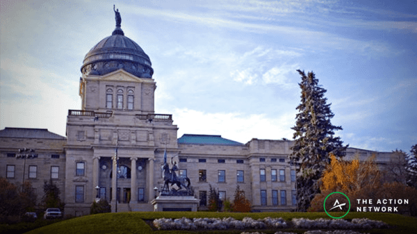 Montana Becomes Ninth State to Legalize Sports Betting ...