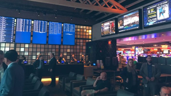 Rovell: Sports Betting Launched in New York and No One ...