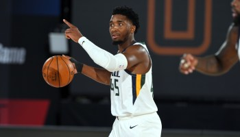 NBA Sharp Betting Pick (Thursday, July 30): Utah Jazz vs. New Orleans  Pelicans | The Action Network