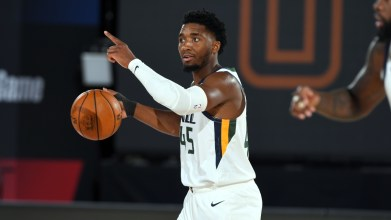 NBA Sharp Betting Pick (Thursday, July 30): Utah Jazz vs. New Orleans  Pelicans | The Action Network
