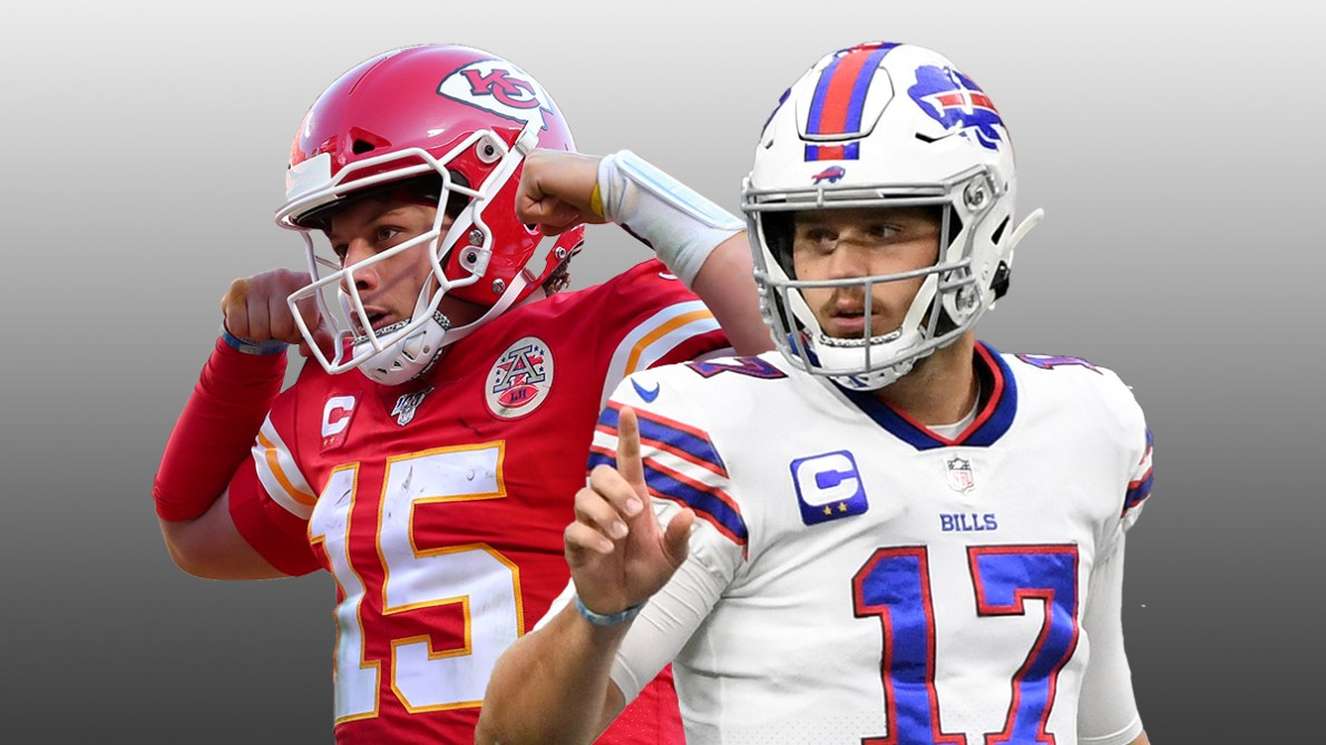 Bills vs. Chiefs Odds & Picks: Your Guide To Betting the Monday Night  Football Spread