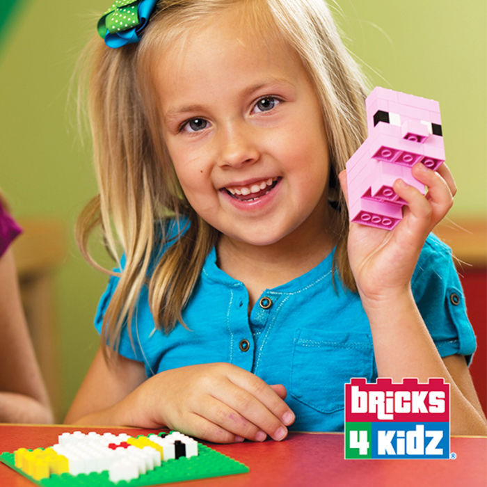 Bricks4Kidz MINING And CRAFTING With LEGO Bricks